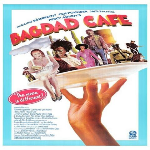 Sabrın Ön Yargıyı Yendiği Film: Bagdad Cafe