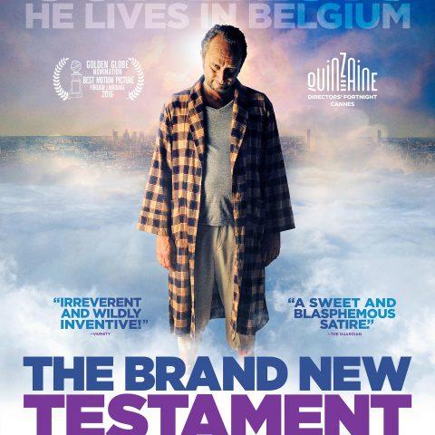 The Brand New Testament: Tanrının Babalık Krizi Üzerine